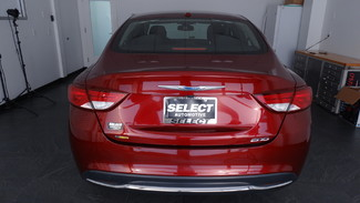2015 Chrysler 200 Limited Virginia Beach, Virginia 7