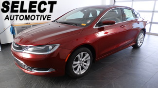 2015 Chrysler 200 Limited Virginia Beach, Virginia 0