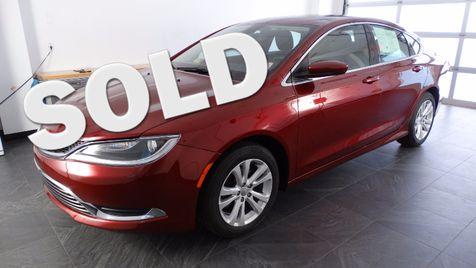 2015 Chrysler 200 Limited in Virginia Beach, Virginia