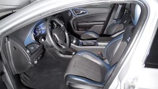 2015 Chrysler 200 S Virginia Beach, Virginia 20