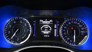 2015 Chrysler 200 Limited Virginia Beach, Virginia 16