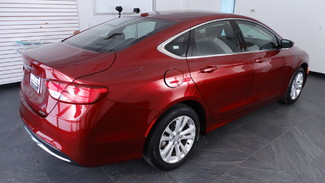 2015 Chrysler 200 Limited Virginia Beach, Virginia 6