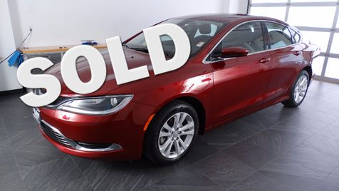 2015 Chrysler 200 Limited in Virginia Beach, Virginia