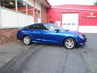2015 Chrysler 200 Limited  city CT  Apple Auto Wholesales  in WATERBURY, CT