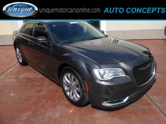 2015 Chrysler 300 Limited Bridgeville, Pennsylvania 2