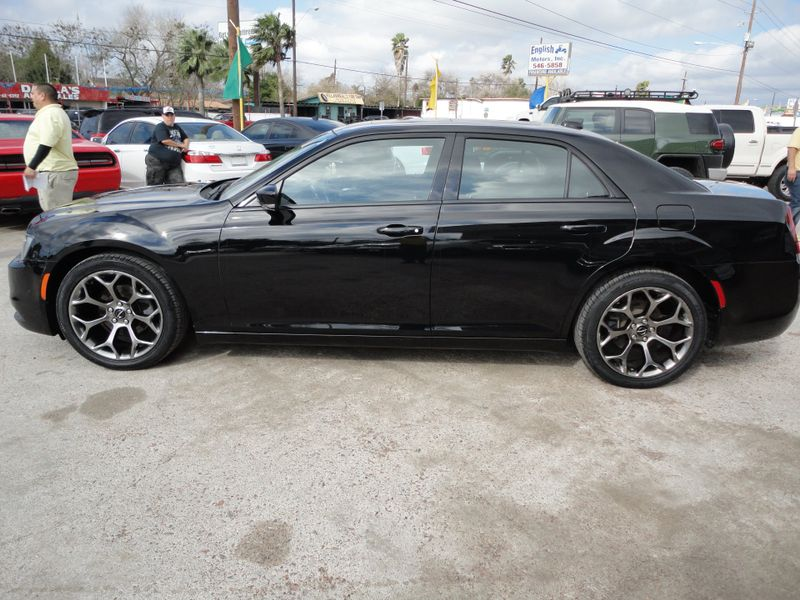 2015 Chrysler 300 300S  Brownsville TX  English Motors  in Brownsville, TX