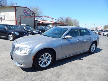 2015 Chrysler 300 Limited in Chickasha