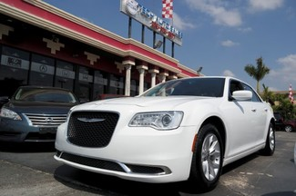 2015 Chrysler 300 Limited Hialeah, Florida