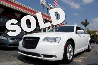 2015 Chrysler 300 Limited Hialeah, Florida