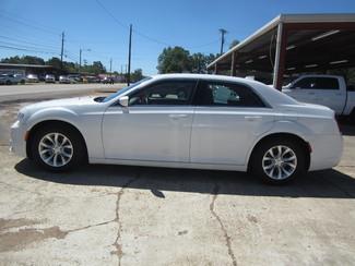 2015 Chrysler 300 Limited Houston, Mississippi 2