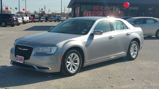 2015 Chrysler 300 Limited Leather   Irving, Texas   Auto USA in Irving Texas