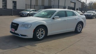 2015 Chrysler 300 Leather Limited | Irving, Texas | Auto USA in Irving Texas
