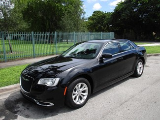 2015 Chrysler 300 Limited Miami, Florida