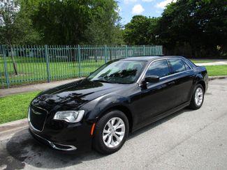 2015 Chrysler 300 Limited Miami, Florida
