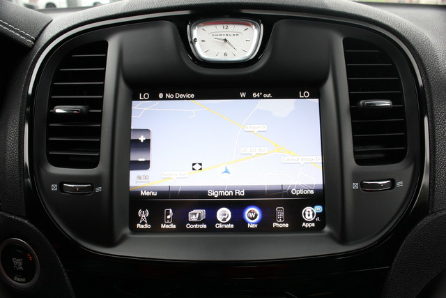 2015 Chrysler 300 300S Mooresville , NC 14