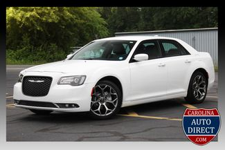 2015 Chrysler 300 300S - RWD - NAVIGATION - HEATED LEATHER! Mooresville , NC
