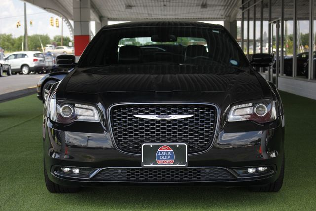 2015 Chrysler 300 300S PREMIUM EDITION RWD -NAVIGATION! Mooresville , NC 18