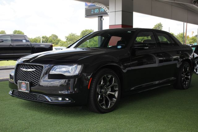 2015 Chrysler 300 300S PREMIUM EDITION RWD -NAVIGATION! Mooresville , NC 24