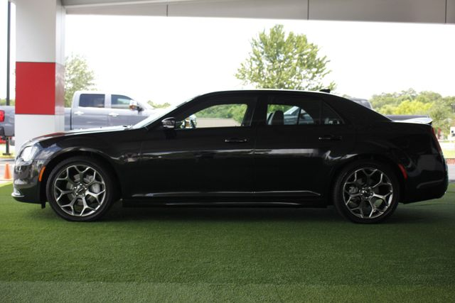 2015 Chrysler 300 300S PREMIUM EDITION RWD -NAVIGATION! Mooresville , NC 17