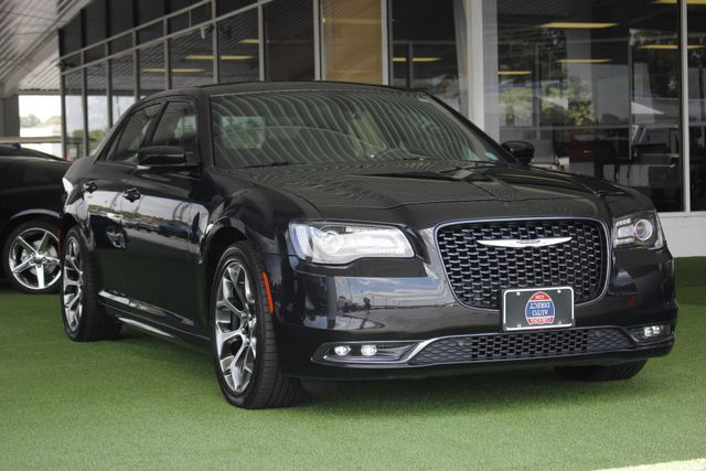 2015 Chrysler 300 300S PREMIUM EDITION RWD -NAVIGATION! Mooresville , NC 23