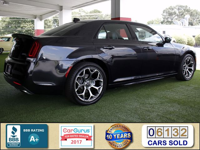2015 Chrysler 300 300S PREMIUM EDITION RWD -NAVIGATION! Mooresville , NC 2