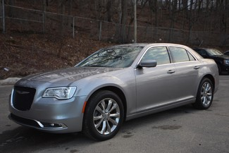 2015 Chrysler 300 Limited Naugatuck, Connecticut