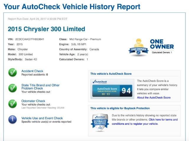 2015 Chrysler 300 Limited San Antonio , Texas 9