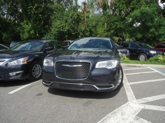 2015 Chrysler 300 Limited. PANORAMIC. LEATHER. CAMERA SEFFNER, Florida 6