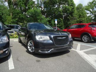 2015 Chrysler 300 Limited. PANORAMIC. LEATHER. CAMERA SEFFNER, Florida 7