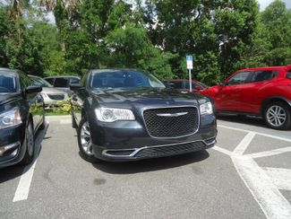 2015 Chrysler 300 Limited. PANORAMIC. LEATHER. CAMERA SEFFNER, Florida 9