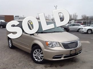 2015 Chrysler Town & Country Limited Platinum | ., . | Ferrario Auto Team in  .