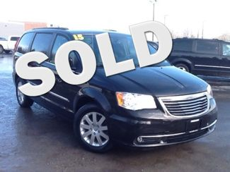 2015 Chrysler Town & Country Touring | ., . | Ferrario Auto Team in  .