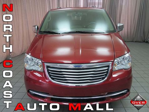 2015 Chrysler Town & Country Touring-L in Akron, OH