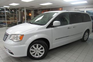 2015 Chrysler Town & Country Touring W/DVD/ BACK UP CAM Chicago, Illinois 2