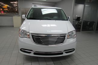 2015 Chrysler Town & Country Touring W/DVD/ BACK UP CAM Chicago, Illinois 1