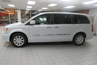 2015 Chrysler Town & Country Touring W/DVD/ BACK UP CAM Chicago, Illinois 3
