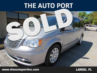 2015 Chrysler Town & Country in Clearwater Florida
