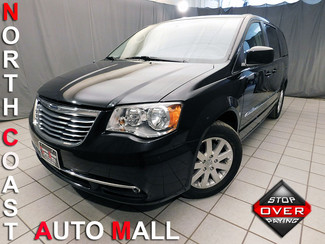 2015 Chrysler Town & Country Touring in Cleveland, Ohio