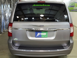 2015 Chrysler Town  Country Touring  city ND  AutoRama Auto Sales  in , ND