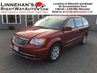 2015 Chrysler Town & Country in Bangor, ME