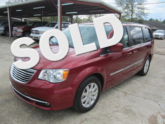 2015 Chrysler Town & Country Touring Houston, Mississippi