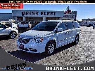 2015 Chrysler Town & Country Touring | Lubbock, TX | Brink Fleet in Lubbock TX