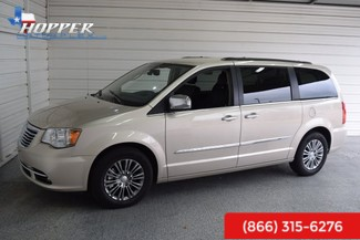 2015 Chrysler Town & Country in McKinney, Texas