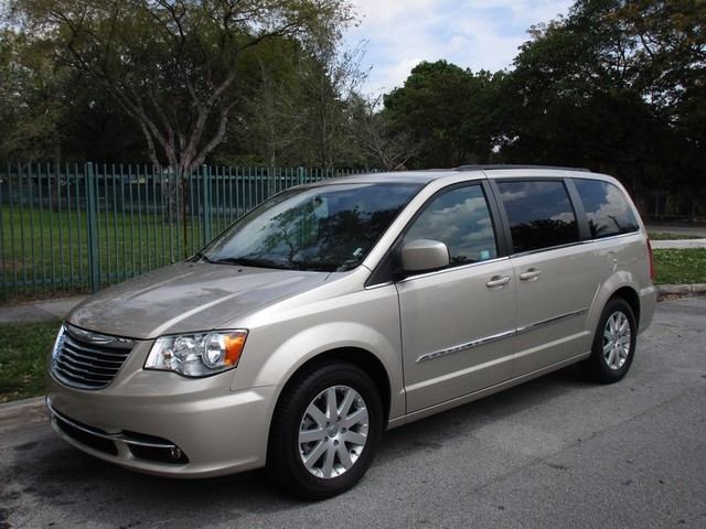 2015 Chrysler Town  Country Touring Come and visit us at oceanautosalescom for our expanded inve