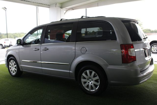 2015 Chrysler Town & Country Touring Edition - NAVIGATION - REAR DVD! Mooresville , NC 25