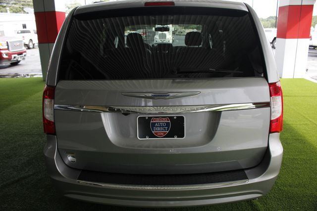 2015 Chrysler Town & Country Touring Edition - NAVIGATION - REAR DVD! Mooresville , NC 17