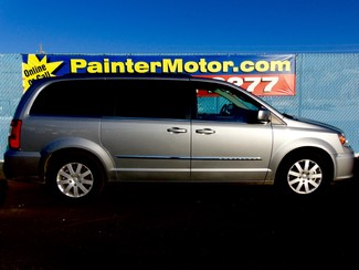 2015 Chrysler Town & Country Touring Nephi, Utah 1
