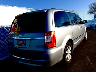 2015 Chrysler Town & Country Touring Nephi, Utah 2