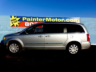 2015 Chrysler Town & Country Touring Nephi, Utah 4