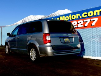 2015 Chrysler Town & Country Touring Nephi, Utah 5